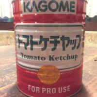 こだわりのトマトケチャップ
