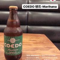 COEDO 毬花 - Marihana